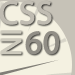 CSS in 60